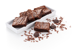 GRIZLY Sweets Brownie bezglutenowe mix 685 g