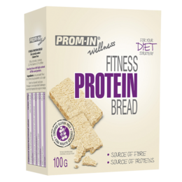 Prom-IN Chleb proteinowy 100 g