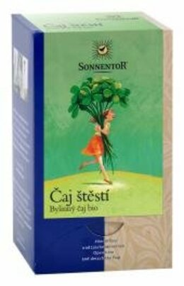 Sonnentor Happiness Tea BIO 27 g
