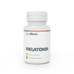 GymBeam Melatotin 120 tabletek