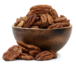 GRIZLY Orzechy Pecan 500 g